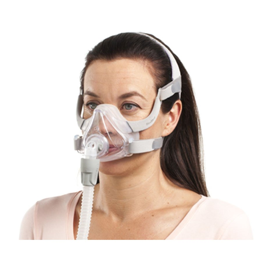 Airfit F10 For Her Full Face Mask Complete System Small